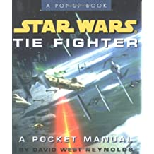 Star Wars Tie Fighter: A Pocket Manual