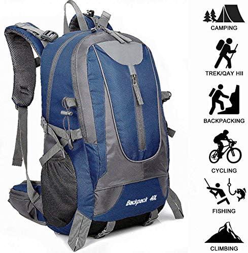 Andnyoutdoor Lightweight Multi Functional Traveling Mountaineering