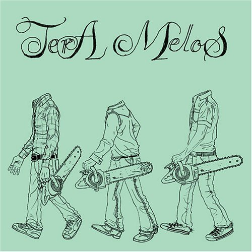 Price comparison product image Tera Melos by N / A (2005-10-04)