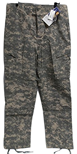 Issue Army Combat Uniform - 5
