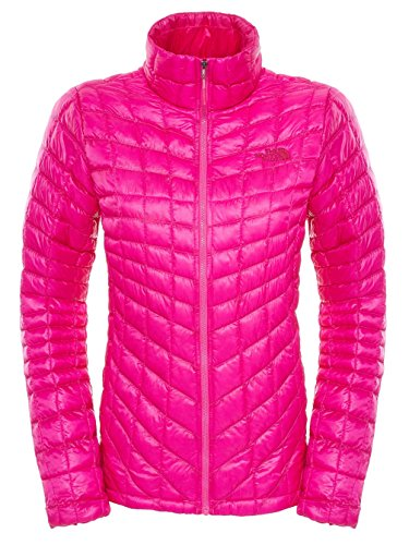 The North Face Thermoball Women's Outdoor Jacket pink