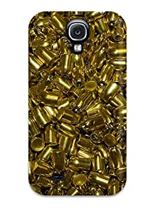 New Style 3039603K44611534 For Gold Protective Case Cover Skin/galaxy S4 Case Cover