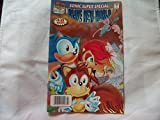 Sonic Super Special 2 Brave New World