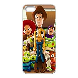 iphone5 5s cell phone cases White Toy Story 4 fashion phone cases TRD4567789