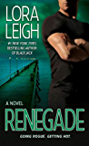 Renegade: A Novel (Elite Ops Series Book 5)