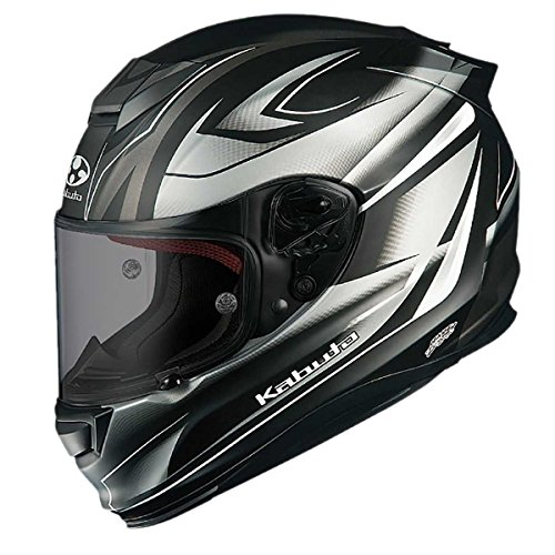 Kabuto Helmet - 4
