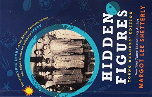 Hidden Figures (YRE) (Thorndike Press Large Print Literacy Bridge)
