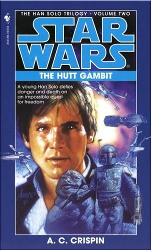 Star Wars: The Hutt Gambit - Book  of the Star Wars Legends