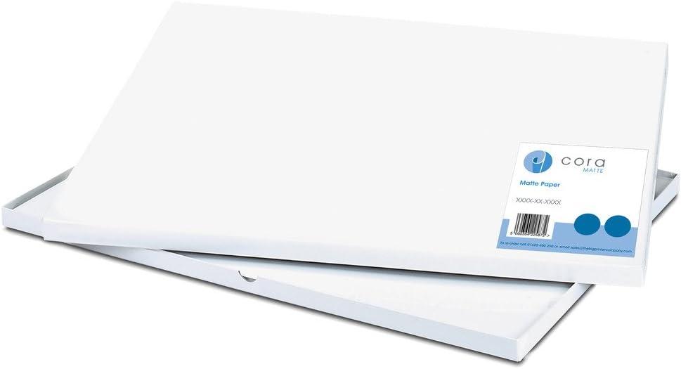 A5 PREMIUM SMOOTH HI WHITE INKJET LASER PRINTING PAPER 120GSM