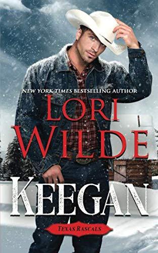 Keegan: Texas Rascals (Book)