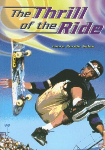 Read Online Steck-Vaughn Power Up!: Leveled Reader Grades 6 - 8 Thrill of the Ride, The PDF