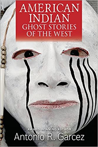 American Indian Ghost Stories of the West
