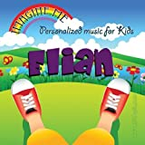 Imagine Me - Personalized just for Elian - Pronounced ( Ell-Lee-Aun ) by Personalized Kid Music
