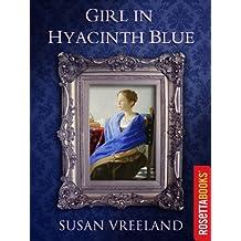 Girl in Hyacinth Blue (RosettaBooks into Film) (English Edition)