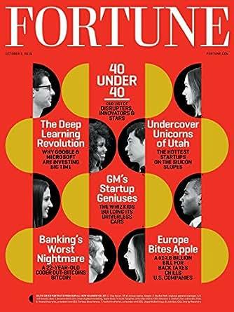 Amazon com: FORTUNE Magazine: Kindle Store