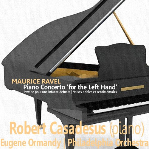 Piano Concerto 'for the Left Hand' -