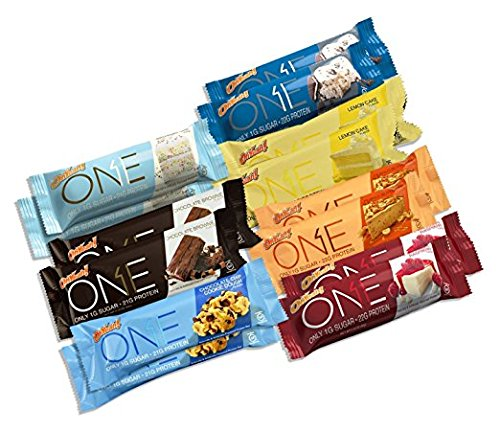 quest bars assorted - 9