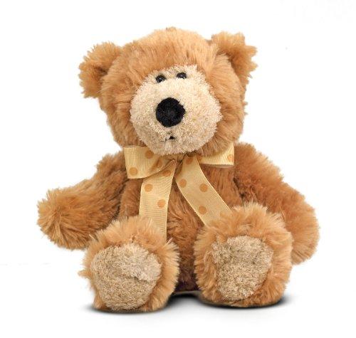 Melissa & Doug Baby Ferguson Teddy Bear Stuffed ()