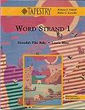 Word Strands, Pikebaky, 0838460682