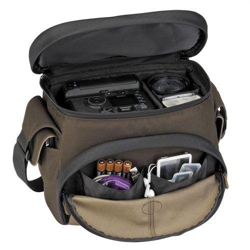 Tamrac 3360 Aero 60 Camera Bag (Brown/Tan) (Strap Brown Tamrac)