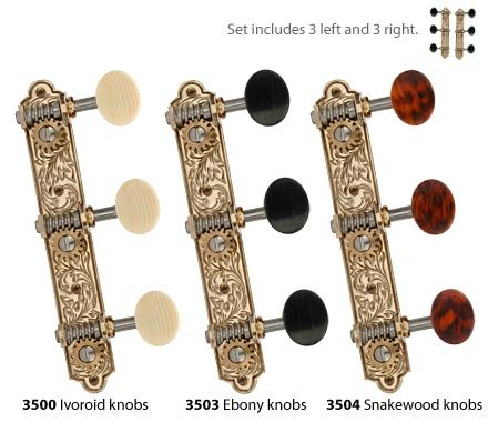 waverly-3-on-plate-guitar-tuning-machines-for-slotted-pegheads-snakewood-knobs-3l-3r
