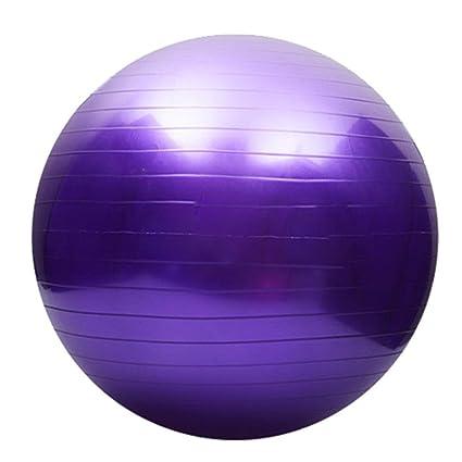 FAMILIZO 65 cm Ejercicio Fitness Gimnasio Bolas Suave ...