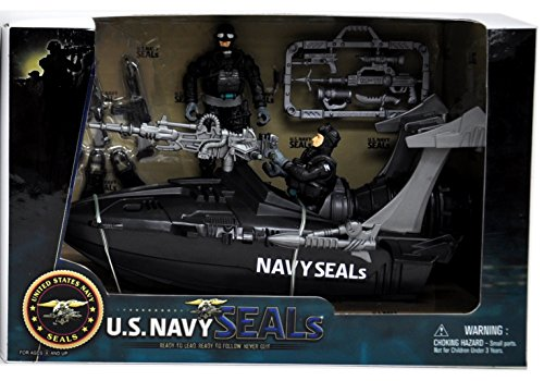 toy navy seal boat - 2