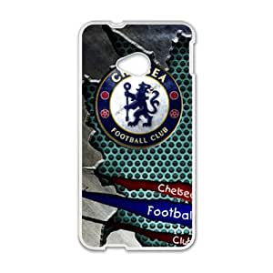 Malcolm Chelsea Cell Phone Case for HTC One M7