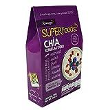 Xiomega-Superfoods Semilla de Chía, 300 g