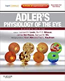 img - for Adler's Physiology of the Eye: Expert Consult - Online and Print book / textbook / text book