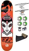 Alien Workshop Dyrdek EXP 7.7 Skateboard Deck Complete Independent Trucks Spitfire Wheels 53mm Abec 7 Bearings Jessup Grip from Alien Workshop