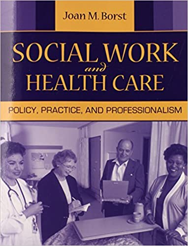 what roles do social workers play in health care