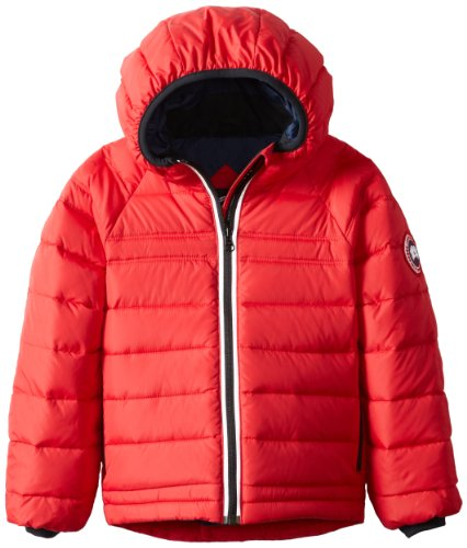 Canada Goose kids online official - Amazon.com : Canada Goose Kid's Bobcat Hoody : Skiing Jackets ...