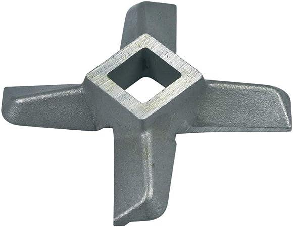 Messer passend für Bosch 629851 Modelle MUM9B34S27;MUM9BX5S61;MUM9BX5S65;MUZ9..