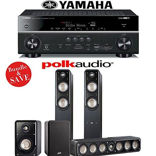 Yamaha Rx V Remote Harmony