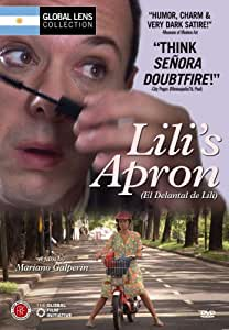 Lili's Apron (El Delantal de Lili) - Amazon.com Exclusive