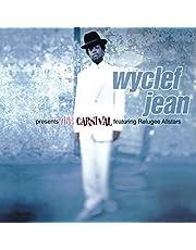 Wyclef Jean Presents The Carnival (Vinyl)