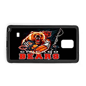 Printing With Bears Soft Love Back Phone Cover For Kid For Galaxy Note 4 Choose Design 4