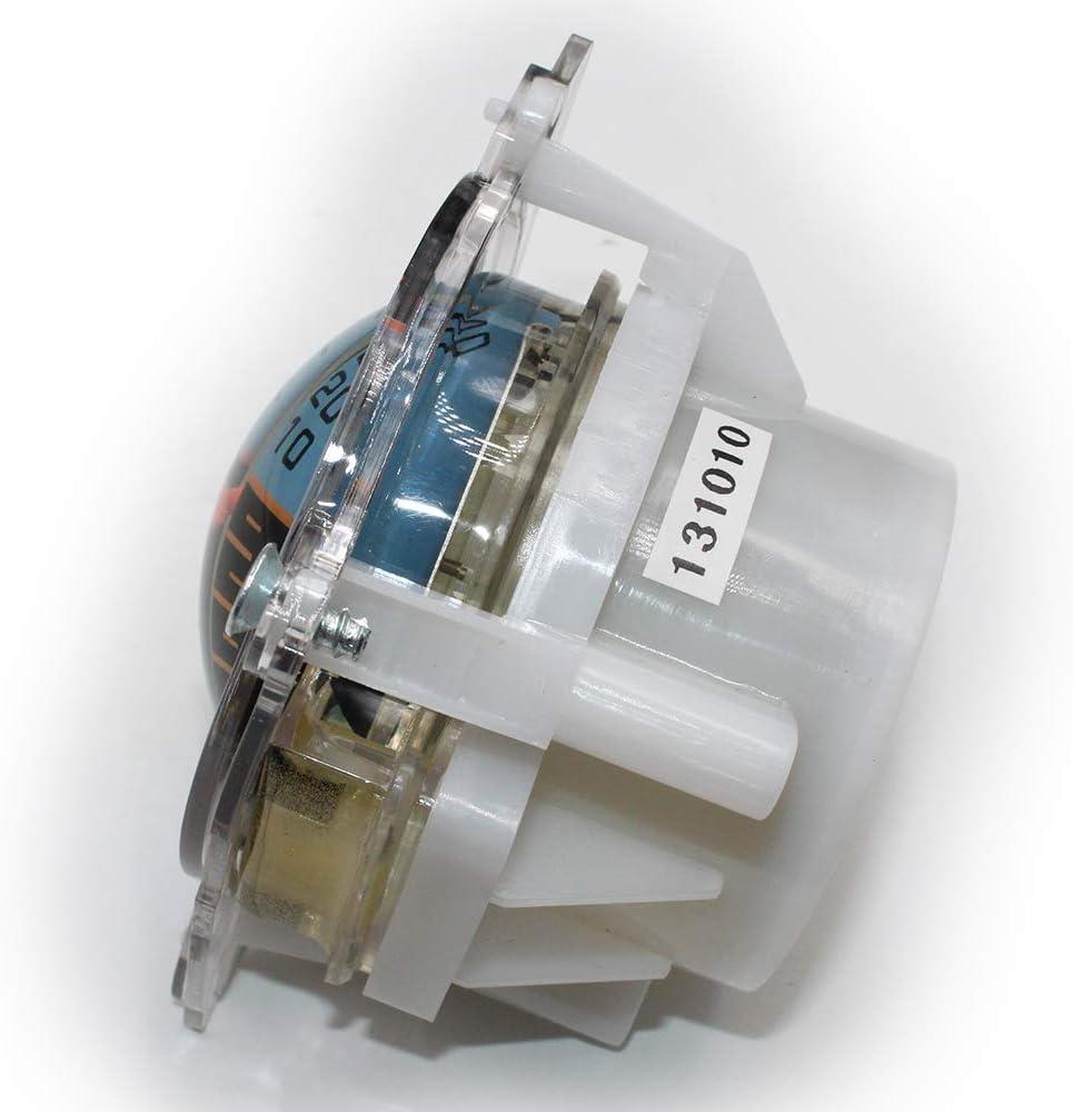Koauto - Inclinómetro para Mitsubishi Pajero Montero Shogun V31 V32 V33 V43