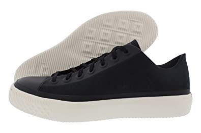 964fbef22b57 Converse Chuck Taylor All Star Modern Future Canvas Black Shoes (8.5 D(M)