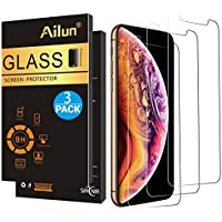 AILUN Compatible with Apple iPhone Xs Max Screen...