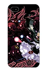 New Diy Design Anime Touhou For Ipod Touch 5 Case Cover Comfortable For Lovers And Friends For Christmas Gifts