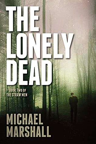 book cover of The Lonely Dead