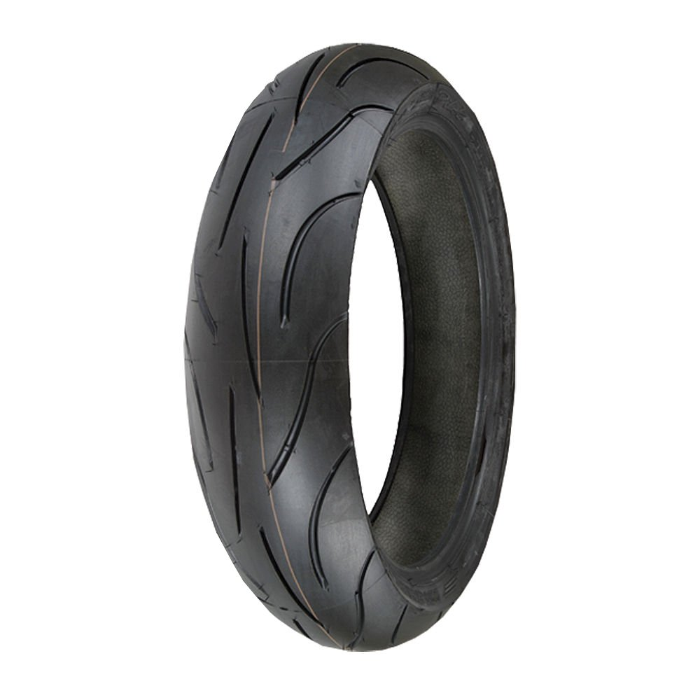 Michelin Pilot Road 2 Radial Motorcycle Tire Sport/Touring Rear 190/50R17 73W