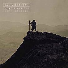 Homo Erraticus ( Tour Edition - Cd & Dvd )