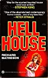 Hell House, Richard Matheson, 0446326240