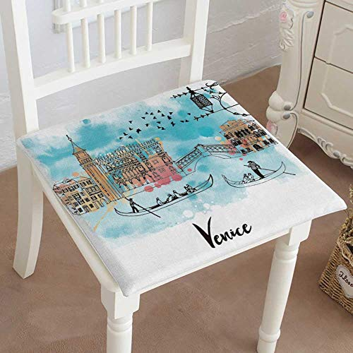 oor All Weather Chair Pads Vector Background of Venice Seat Cushions Garden Patio Home Chair Cushions 28