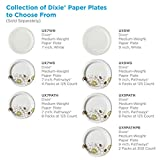 Dixie Medium-Weight Paper Plates by GP PRO