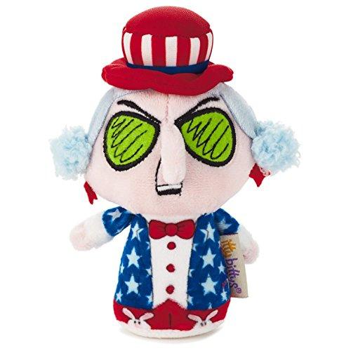 Hallmark Patriotic Maxine Limited Edition Itty Bitty 2016