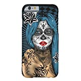 Day Of The Dead Fashion IPhone 6/6s Case New Arrival